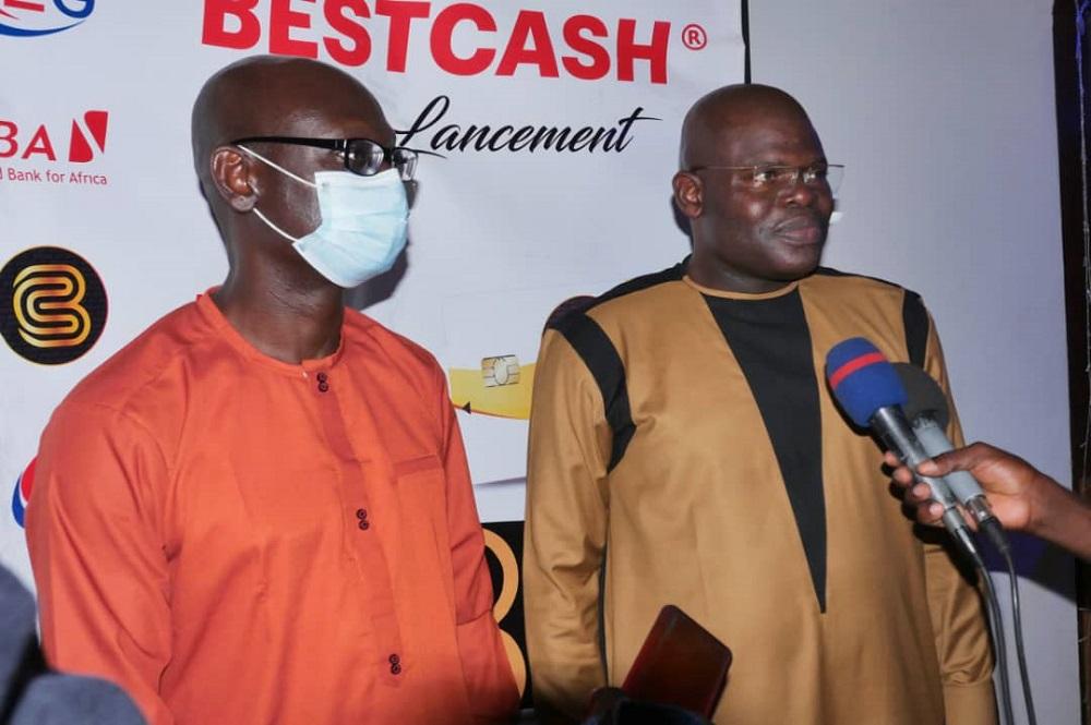 Lancement Cartes Bestcash